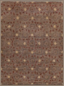 Innovation in rug production: A New Pakistani Rug