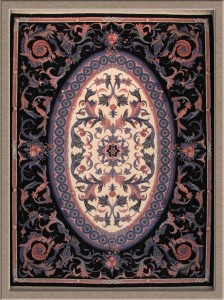 Chinese Rugs of Today