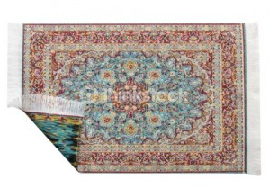 A Double-sided Rug