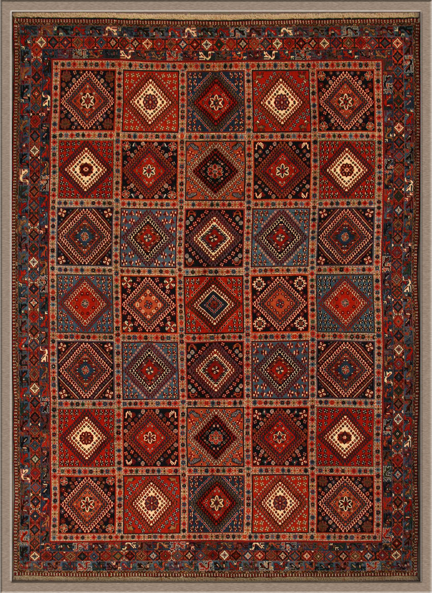 Persian Rugs Oriental Rugs Basic Facts Rug Firm